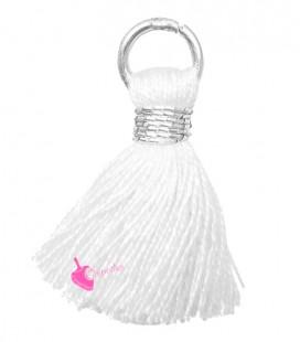 Nappina con Anello 19-23 mm colore Bianco