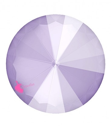 Rivoli Swarovski® 1122 12 mm Crystal Lilac