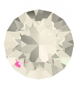 Chaton Swarovski® 1088 SS39 8 mm Crystal Moonlight (6 pezzi)