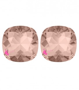 SWAROVSKI® 4470 10 mm Vintage Rose