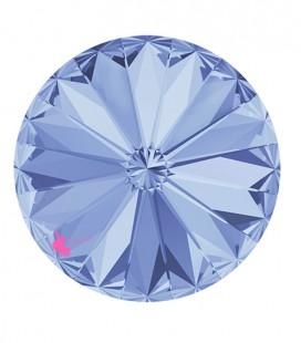 Rivoli Swarovski® 1122 12 mm Light Sapphire (2 pezzi)