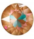 Chaton Swarovski® 1088 SS39 8 mm Crystal Cappuccino Delite (6 pezzi)