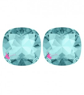 SWAROVSKI® 4470 10 mm Light Turquoise (1 pezzo)