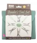 Set 8 Pinze per Bigiotteria Beadsmith® con Custodia