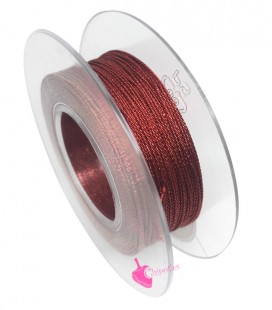 Filato Sorrento 99028 Rosso Lucido (50 metri)