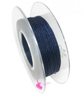 Filato Sorrento 99061 Blu Scuro Lucido (50 metri)