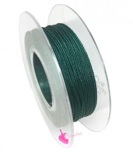Filato Sorrento 99033 Verde Smeraldo (50 metri)