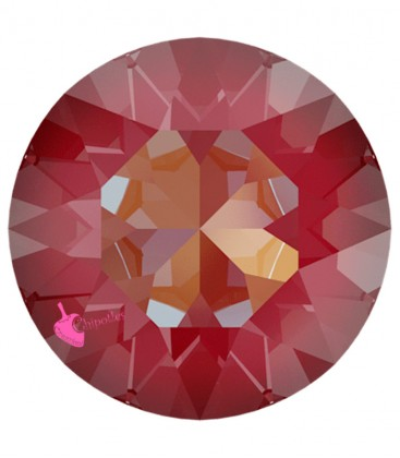 Chaton Swarovski® 1088 SS39 8 mm Crystal Royal Red Delite (6 pezzi)