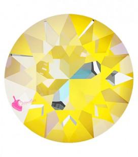 Chaton Swarovski® 1088 SS39 8 mm Crystal Sunshine Delite (6 pezzi)