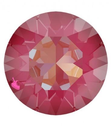 Chaton Swarovski® 1088 SS39 8 mm Crystal Lotus Pink Delite (6 pezzi)