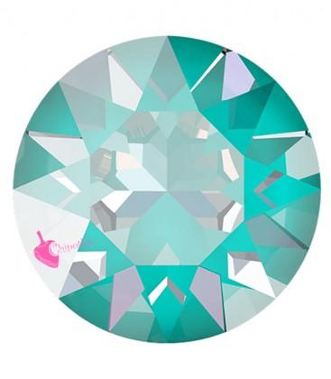 Chaton Swarovski® 1088 SS39 8 mm Crystal Laguna Delite (6 pezzi)