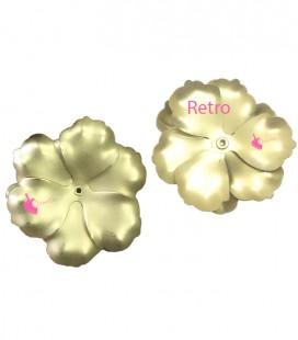 Fiore 31 mm Oro Opaco