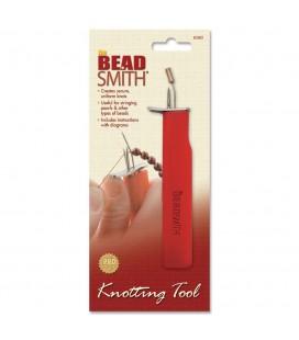 Ez Knotting Tool per Realizzare Nodi a Collane Bracciali Beadsmith®