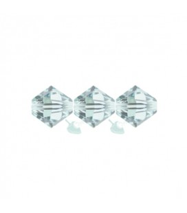 Biconi Swarovski® 5328 4 mm 361 Light Azore (60 pezzi)