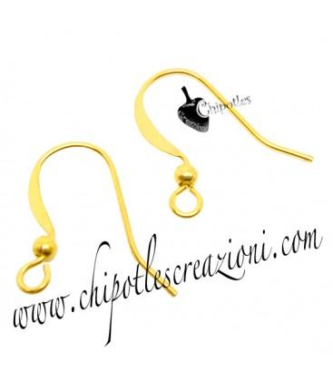 Monachelle Ottone economico color Oro