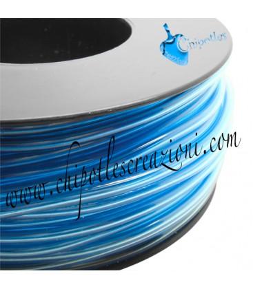 Catena Diamantata 13x13x2 color Nichel Alluminio (1 metro)