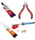 Jewelry Tools & Glues