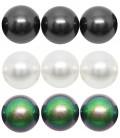 5811 Swarovski® Beads (hole 1,30 mm)