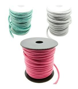 Round Cords