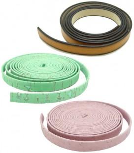 10 mm Flat Cords