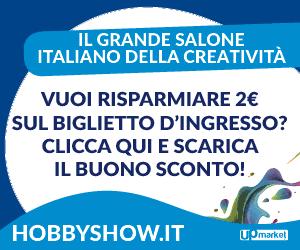 Hobby Show Roma 3