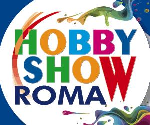 Hobby Show Roma 1