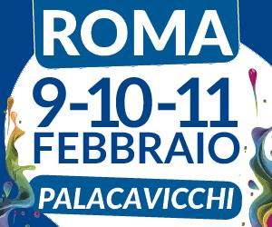 Hobby Show Roma 2